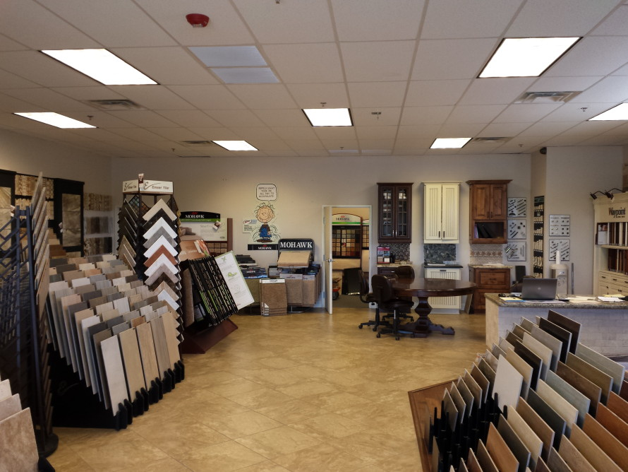 Business Sold Flooring Company