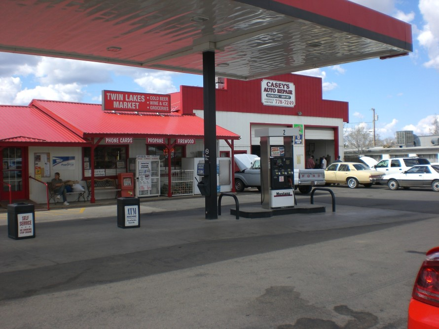 business sold convenience store phoenix arizona